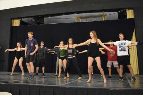 """A Chorus Line"" provokes debate"