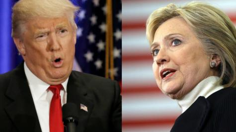Beyond Temperament: where the main candidates stand on the issues