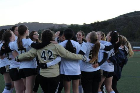 Title IX: Girls' frosh-soph soccer team cut, prompts controversy