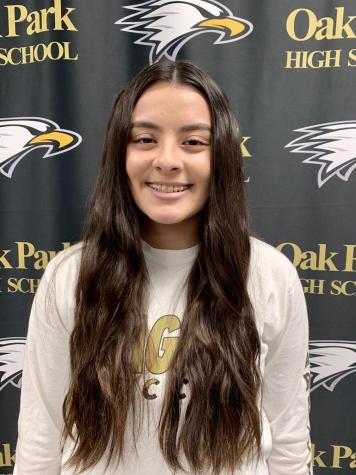 Athlete of the Week : Maysen Pagan