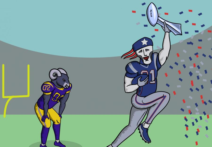 Super Bowl: It really is as 'super' as it's made out to be