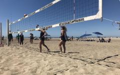 Beach volleyball program advances at OPHS