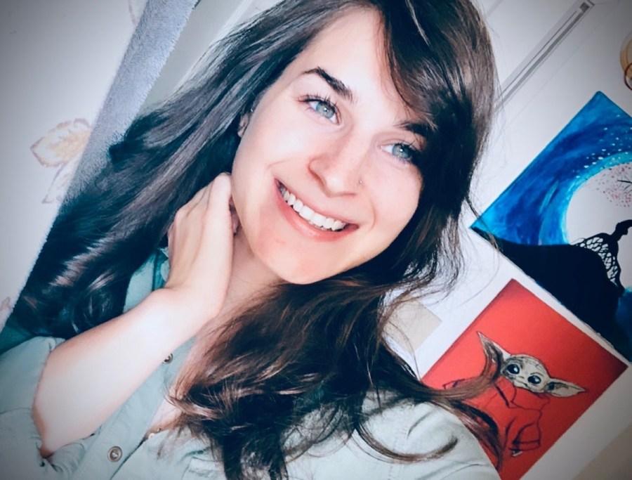 Profile: New behavioral instructional aide, Jacqueline Dahl