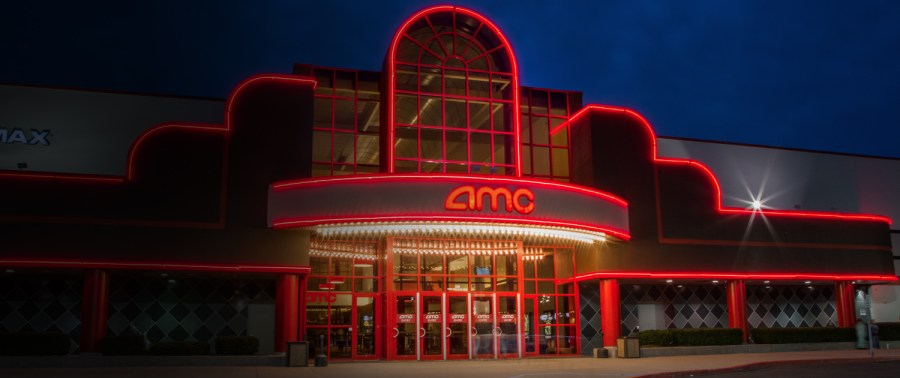 Grab your popcorn: Cinepolis and AMC are back for business