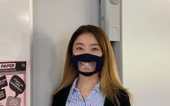 Profile: New ASL teacher, Julie Cho