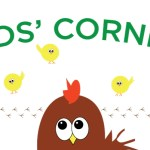 Banner for Kids' Corner at One Chicken Fest