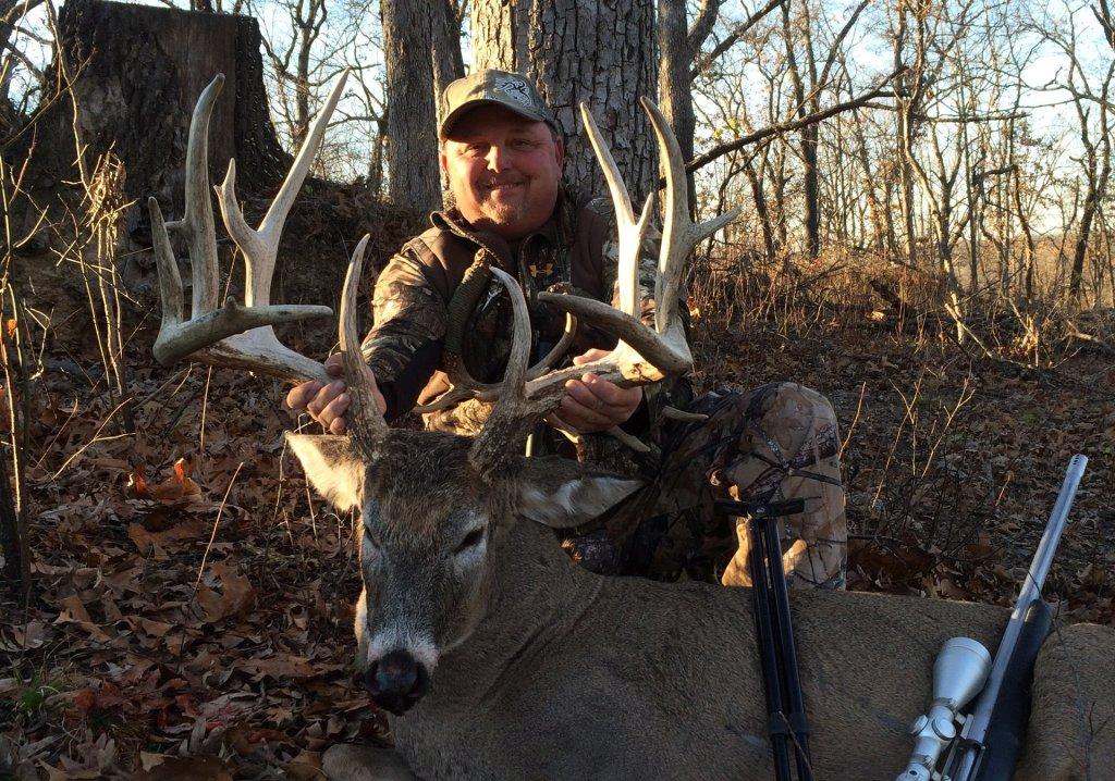 Deer Hunting Missouri