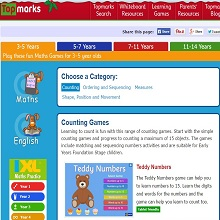 maths-games-early-years