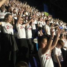 Young Voices Peformance 2018 15
