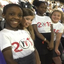 Young Voices Peformance 2018 2
