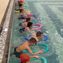 Swimming Yrs 3 & 4 - 2