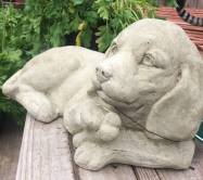 Puppy Statuary - Spring 2017