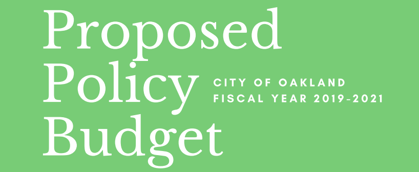 Council President Kaplan's Budget: Our Response