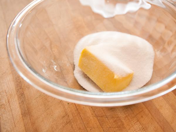 cookie recipe, margarine and sugar