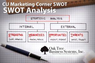 Credit Union SWOT Analysis