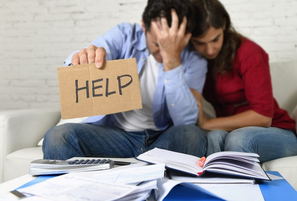 5 Ways To Talk To Someone About Getting Help With Debt