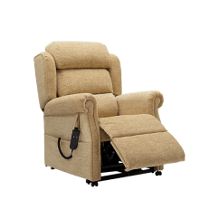 British Mobility Chairs Doll Rocking For 18 Inch Dolls Oak Tree Rise And Recliner The Collection