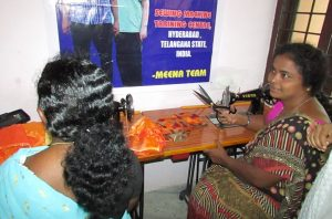 Sewing Center In Hyderabad
