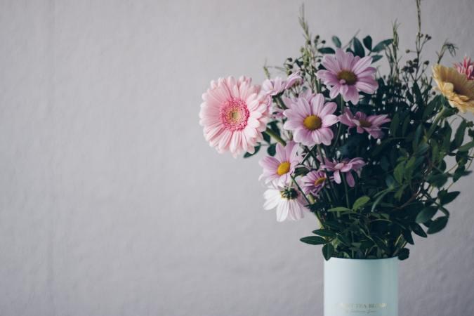 Flower Arrangements Image