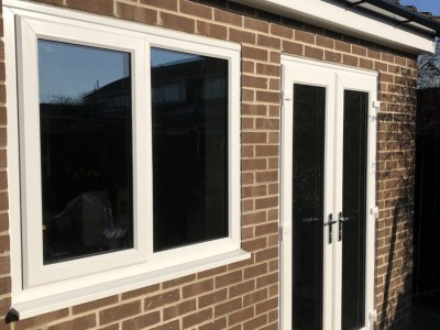 Oakwell Windows and Doors