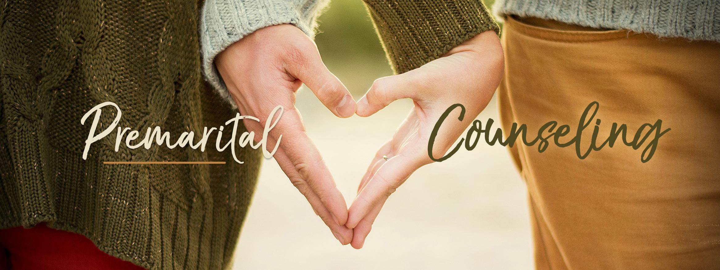 Wedding Counseling 1