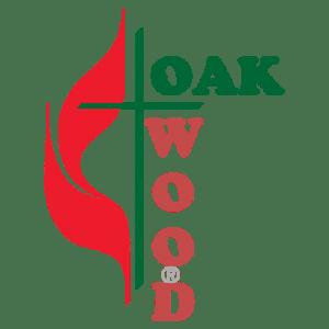 Logo Oakwood United Methodist Church, Lubbock Texas