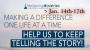 Wellspring Ministries Presents