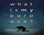 What is the purpose of life | Oakwood United Methodist Church, Lubbock Texas