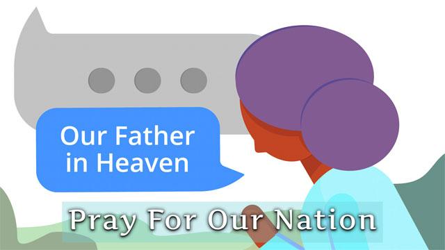 National Day of Prayer   Oakwood United Methodist Church, Lubbock Texas