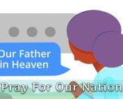 National Day of Prayer | Oakwood United Methodist Church, Lubbock Texas