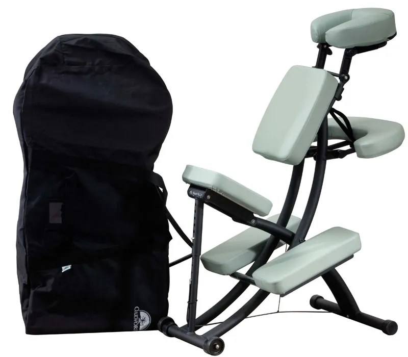 massage chair portable yoga youtube oakworks portal pro tap to expand