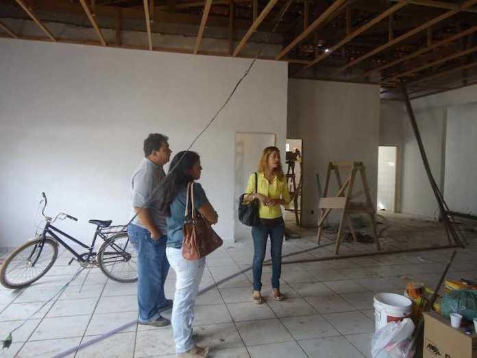 Centro do idoso de Brasiléia será entregue à população ainda este ano