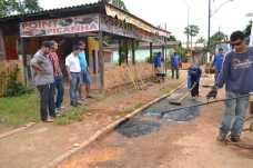 Operação Tapa Buraco Fotos Ana Lúcia em 11 de janeiro (26)