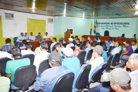 Reuniao com Produtores Rurais em 31 de janeiro de 2013 fotos Wesley Cardoso (61)
