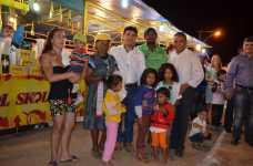 Abertura da 1ª Expolândia (Noite Gospel) fotos Ana Freitas em 25 de abril de 2013 (40)