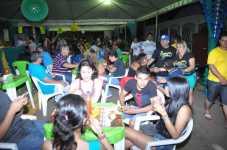 População que participou do evento aprovaram o Brasiléia folia 2014