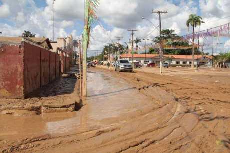 BRASILEIA APOS ENCHENTE-301