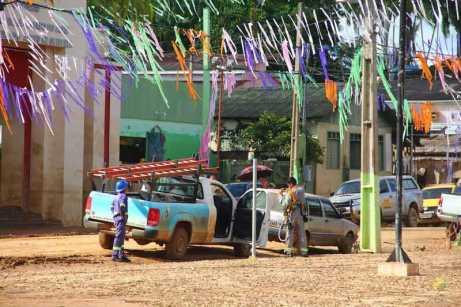 BRASILEIA APOS ENCHENTE-473