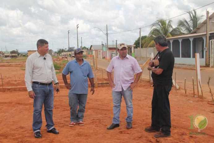 CONSTRUÇÃO DE PRAÇAS EPITACIOLANDIA-40