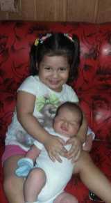 Lorenza e Theo
