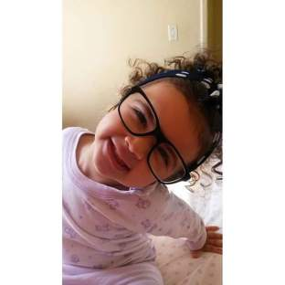 Mariana, 2 aninhos