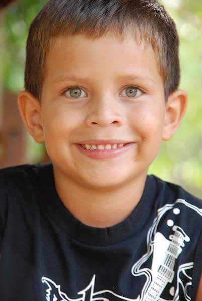 João Lucas, 10 anos
