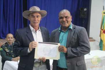 Mário Jorge (PMDB)