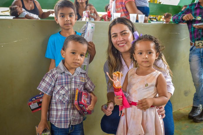 Natal Solidario Prefeitura Brasileia 2017-55