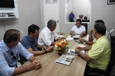 Visita Senador Petecão fotos Wesley Cardoso (11)
