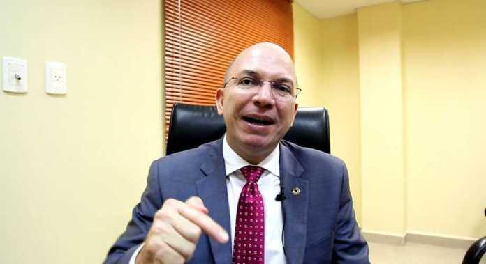 Entrevista Deputado Gherlen Diniz