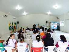 Itinerante de Saúde Igreja Batista da Satel fotos Wesley Cardoso (83)