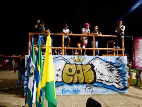 Posse da AJE fotos Wesley Cardoso (2)