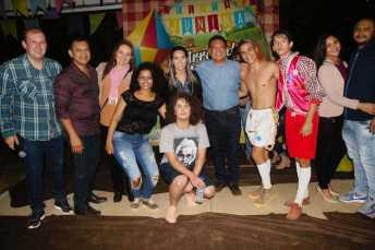 1ª Noite do Arraial Cultura fotos Wesley Cardoso (779)