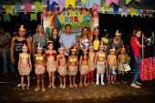 2ª noite do arraial cultural fotos Wesley Cardoso (101)